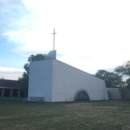 Cha Chapel