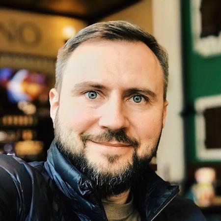 Sergey Selfie